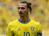 Ибрагимович намекнул на своё возвращение в сборную Швеции