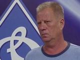 Александр Ищенко: «У этой команды все есть. Нужно только почувствовать уверенность»