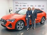 «Бавария» подписала контракт с Audi на 500 млн евро!