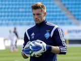 Артур Рудько не включен в заявку «Динамо» на сезон 2018/2019