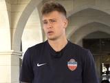 Футболист «Шахтера»: «Украинцы и русские — это народы-побратимы»