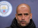 Гвардиола: «Это непоследний шанс для «Манчестер Сити» выиграть Лигу чемпионов»