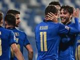 «Финал четырех» Лиги наций пройдет в Италии