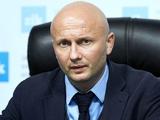 Олег Смалийчук: «Не заберу ни единого своего слова»