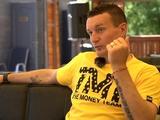 Артем Федецкий: «Тяжело понять, почему Шевченко в матче с Англией практически не воспользовался запасными»