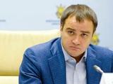 Андрей Павелко: «Пока Крым аннексирован, в Херсоне нужно возродить симферопольскую «Таврию»