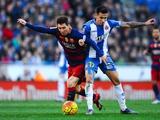 Победит ли Барселона в каталонском дерби?