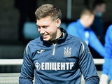 Николай Матвивенко: «Зинченко сильно влияет на сборную Украины»