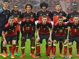 Заявка сборной Бельгии на ЧМ-2018