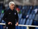 Гасперини: «Похоже, «Аталанта» больше не нуждается в тренере»