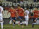 В Парагвае клуб избавился от футболиста после незабитого пенальти