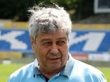 Мирча Луческу, возглавив «Динамо», стал самым возрастным действующим тренером в мире