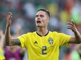Микаэль Лустиг: «Рядовой болельщик сборной Швеции считает победу над Украиной простой задачей»