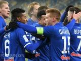 Источник: четверо игроков могут покинуть «Динамо» в зимнее межсезонье