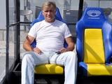 Виктор Хлус: «Черноморец» сделает все, чтобы «замять» дело «Коркишко-Турсунов»