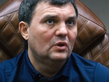 Красников: «При Хацкевиче во всех трех победных матчах в ЛЕ играли бразильцы, а без них «Динамо» ни одной игры не выиграло»