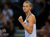Мировой теннис / WTA