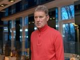 Леонид Буряк: «Смешно говорить, что «Динамо» едет побеждать «Ювентус». Через этот матч нужно готовиться к «Ференцварошу»