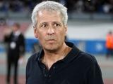 Фавр: «Боруссия» должна была заканчивать матч со счетом 3:1»