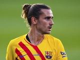 Адиль Рами: «Гризманн несчастен в «Барселоне»