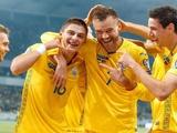 Сборная Украины заработала 16 миллионов евро призовых на Евро-2020