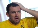 Сергей Гуренко: «Зенит» победил, благодаря Дзюбе и «Газпрому»