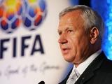 Вячеслав Колосков: «Сборная Украины показала уровень команды-участницы чемпионата Европы»