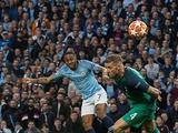 Гвардиоловский тризуб «Манчестер Сити» в Лиге чемпионов