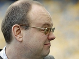 Артем Франков: «Именно таким образом, с наследником или наследницей, можно обойти запреты на любой футбольный поединок»