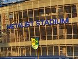 Вместо стадиона Ярославский реконструировал VIP-ложу и офис DCH