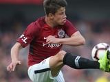 Топ-клубы Европы проявляют интерес к 17-летнему таланту «Спарты»