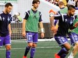 Александар Драгович: «Спасибо всем товарищам по команде»