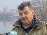 Андрей Шахов: «Посмотрел старое «Динамо». Не топовое, а 1990 года. Небо и земля. Грущу...»