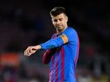 Пике: «Барселона» может играть три часа и не забить гол»