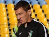 Сергей Старенький: «В матче против «Шахтера» проверим свою готовность к чемпионату»