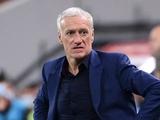 Дешам: «Победа в Лиге наций является целью сборной Франции»