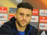 Жуниор Мораес: «Буду счастлив, если не забью завтра, но «Динамо» выиграет»
