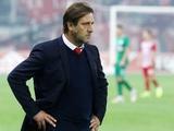 Педру Мартинш: «Матчи с «Динамо» — новый вызов для нас и шанс реабилитироваться»
