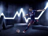 «Арсенал» презентовал новую выездную форму на следующий сезон (ФОТО)