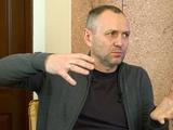 Итоговое интервью Александра Головко о выступлении молодежной сборной Украины в отборочном цикле Евро-2019 (ВИДЕО)
