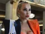 «На первую меня отвела мама», — Ирина Морозюк рассказала о своих татуировках (ФОТО)