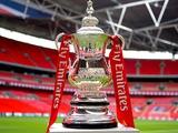 FA ввела четвертую замену в дополнительное время в матчах Кубка Англии