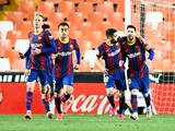 Месси организовал ужин для игроков «Барселоны»
