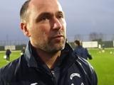 Тренер «Динамо-Брест»: «Специально к «Динамо» не готовились, но на некоторые моменты игры соперника подопечным указали»