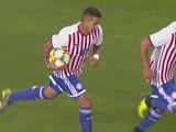 Дерлис Гонсалес забил в ворота Мексики (ВИДЕО)