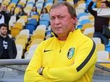 Владимир Шаран: «На сборах будем отшлифовывать модель с тремя защитниками, которую попробовали против «Динамо»