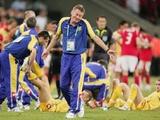 Олег Блохин: «Повезло, что в первом матче мы крупно проиграли Испании. Почувствовали чемпионат мира»