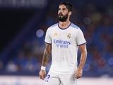 «Ювентус» и «Милан» заинтересованы в подписании Иско