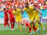 Евро-2020. Украина — Северная Македония — 2:1. Обзор матча, статистика