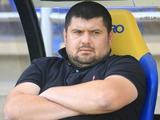 Владимир Мазяр может возглавить ФК «Львов»